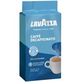 Cafea macinata Lavazza Caffe Decaffeinato, 250 gr